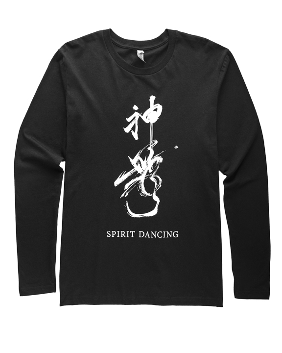 Clothing-LS-Shirt-SpritDancing